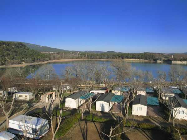 Camping de la bonde campings gites locations France