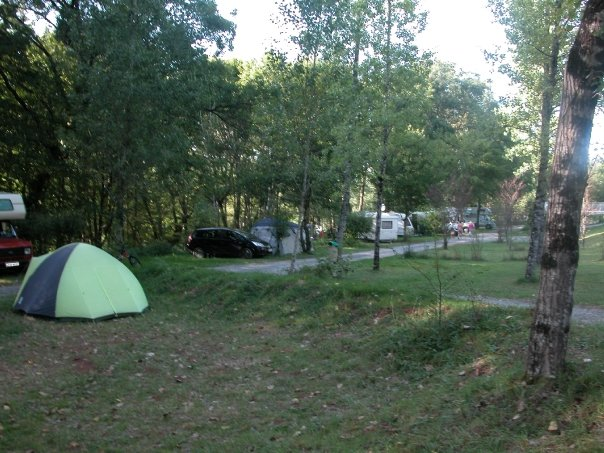 Camping du coucou