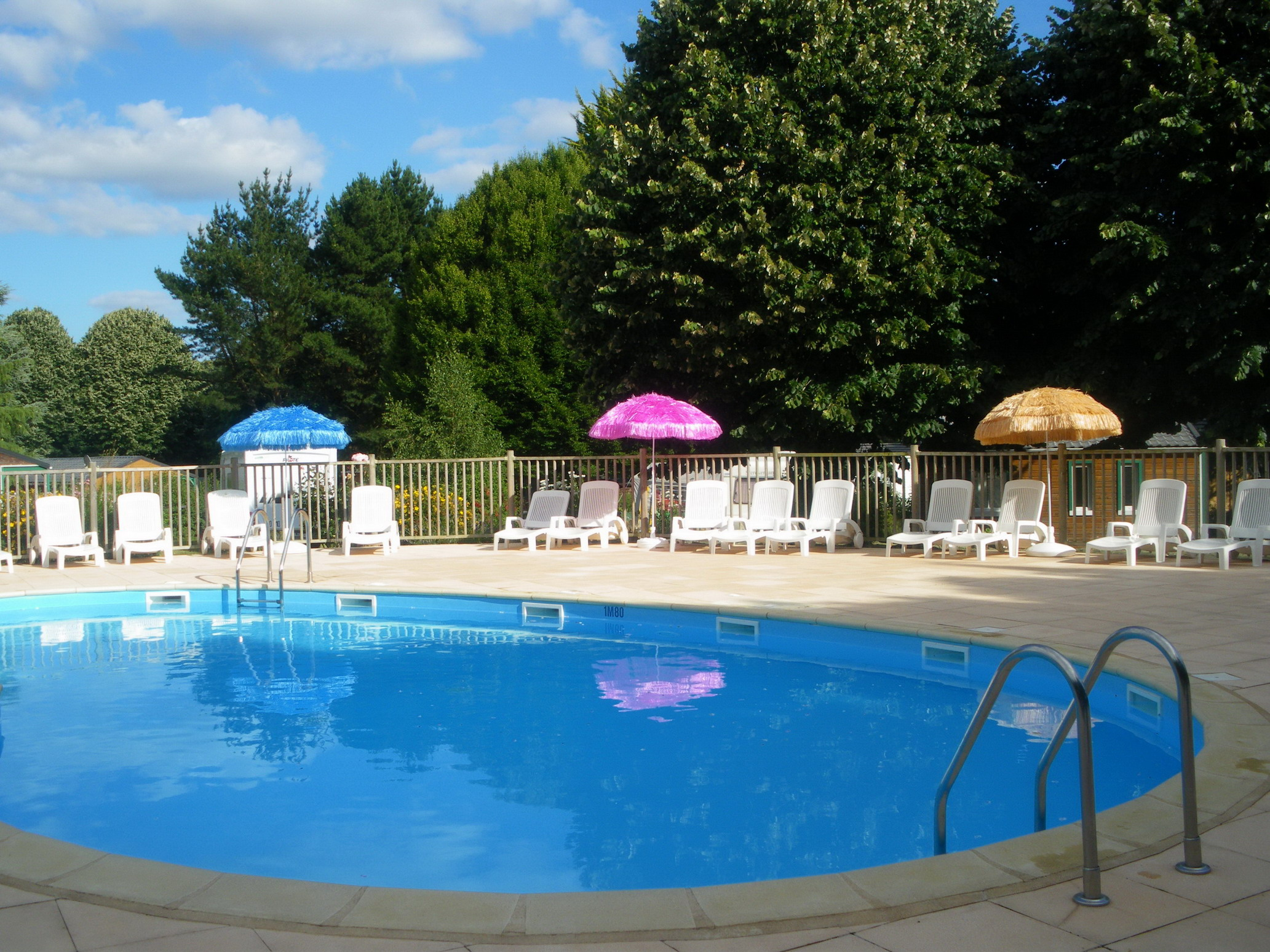 Le Clos Du Blavet Campings Gites Locations France